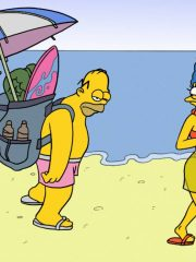 The Simpsons – Vacations