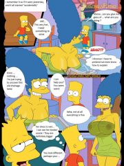The Simpsons – Old Habits