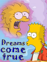 The Simpsons – Dreams Come True