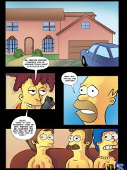The Simpsons – Bob Revenge