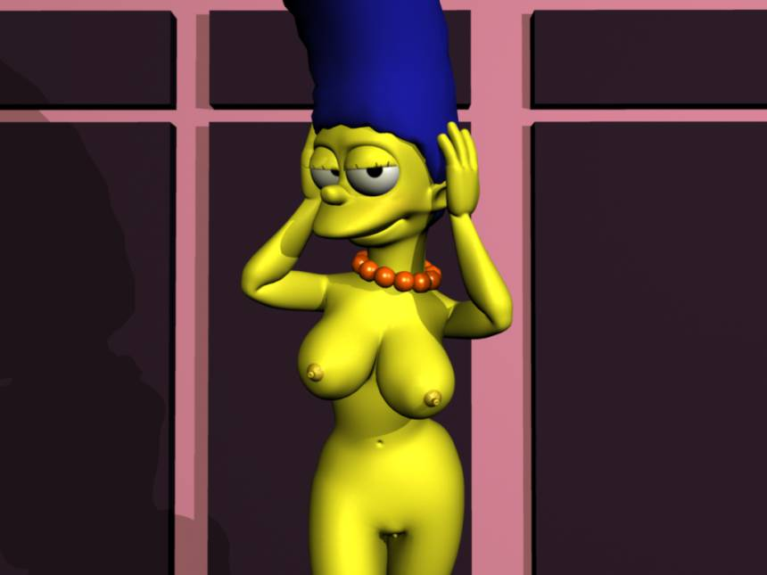 Marge Simpsons