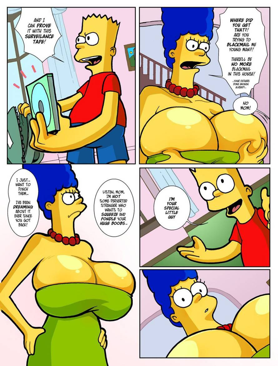 Especial. remarkable, Simpsons sex comic galleries gradually. You