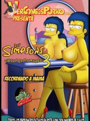 The Simpsons – Old Habits 3