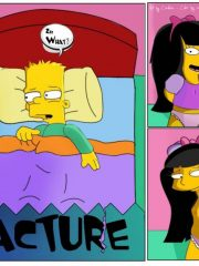 The Simpsons – Fracture