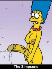 Lisa and Marge – The Simpsons Futa