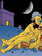 The Simpsons – Tree House of Horror
