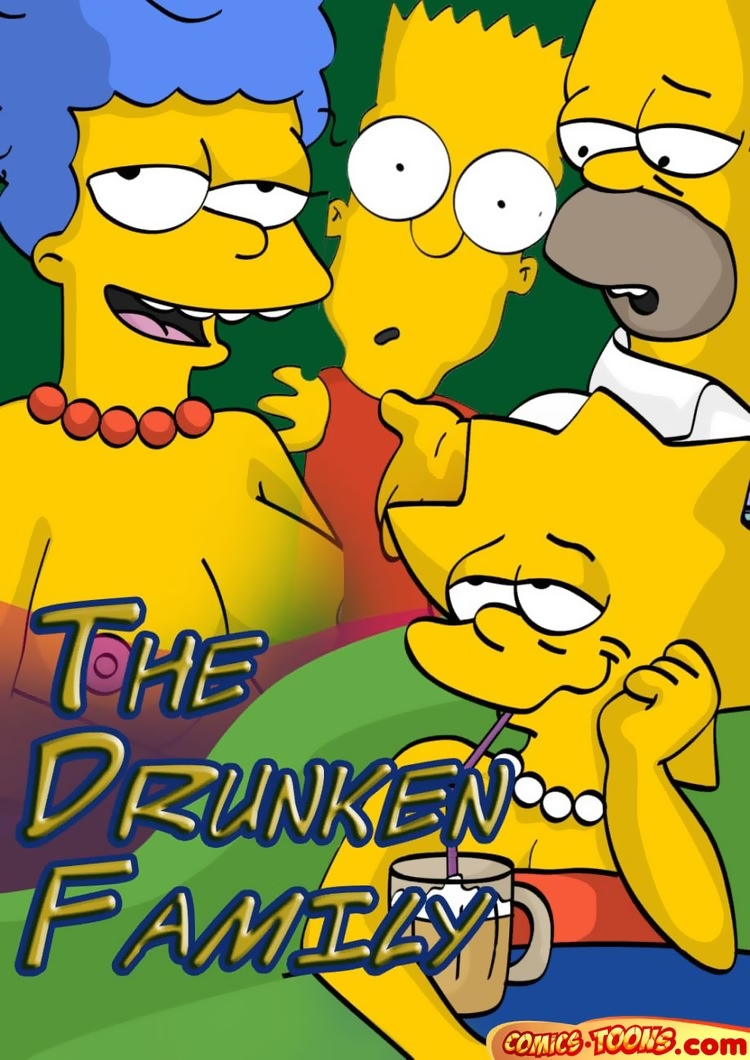 The Simpson Porn - Lisa Fucked