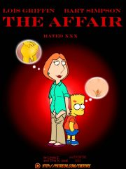 The Affair – Rated XXX